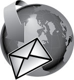 Global Email Stock Photography