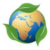 Global environment Stock Image