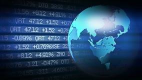 Global Finance Stock Market Stock Photography