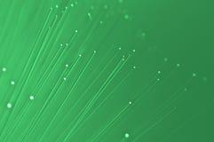 global green för kommunikationer Royaltyfri Fotografi