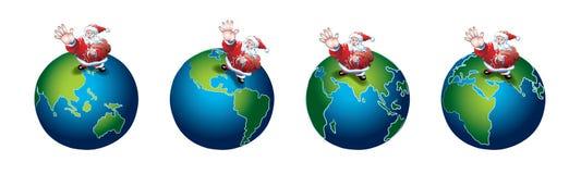 Global Greetings Stock Photography