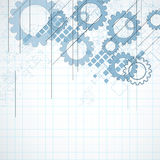 Global infinity computer  technology concept business background. Abstract global infinity computer  technology concept business background Royalty Free Stock Photos