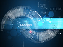 Global infinity computer  technology concept business background. Abstract global infinity computer  technology concept business background Stock Photography