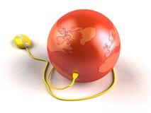 Global internet Stock Photos