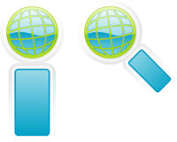 Global knowledge Stock Images