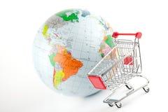 Global Market Stock Images