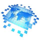 Global Media Stock Images