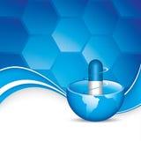 Global medicine Stock Images