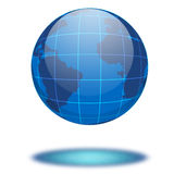 Global Networking Royalty Free Stock Images