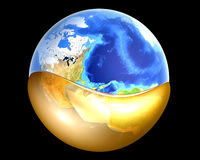 Global Oil Stock Photography
