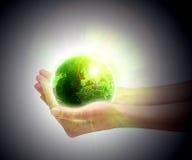 Global power Royalty Free Stock Image