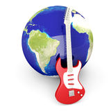 Global rock Stock Photography