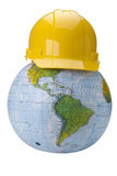 Global Safety Royalty Free Stock Photos