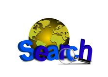 Global Search Stock Images