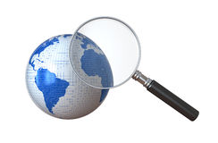 Global Search Stock Photography