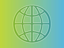 Global symbol Stock Images