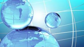 Global Technology Royalty Free Stock Photo