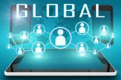 Global Stock Photos