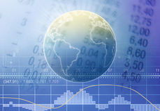 Global Trading Stock Photos
