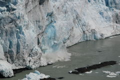 global uppvärmning Arkivbilder
