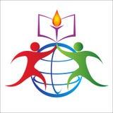 global utbildning Royaltyfria Foton