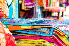 Global Village. Royalty Free Stock Images
