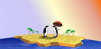 Global warming. An illustration of Global warming Vector Illustration