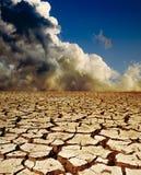 Global warming Stock Photography