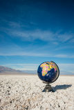 Global Warming Climate Change Royalty Free Stock Photos