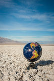 Global Warming Planet Earth.ARW Royalty Free Stock Photography