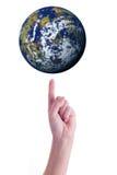 Globale Immagine Stock Libera da Diritti