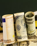 Globale Concurrentie Royalty-vrije Stock Fotografie