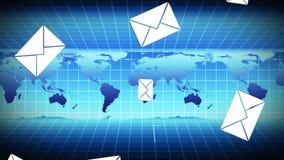 Globale e-mail