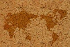 Globale Erwärmung Lizenzfreie Stockfotos