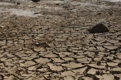 Globale Erwärmung Stockbilder