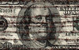 Globale Finanzierung Stockfotos