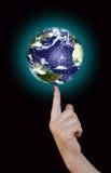 Globale Geschäftsstrategie Lizenzfreies Stockbild