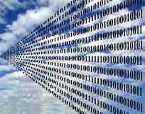 Globale Programmierung lizenzfreie abbildung
