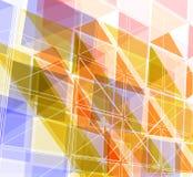 Globaler UnendlichkeitsComputertechnologie-Konzeptgeschäftshintergrund vektor abbildung