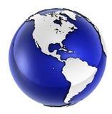 Globales Geschäfts-Serie Stockfotos