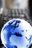 globalisation Obrazy Stock