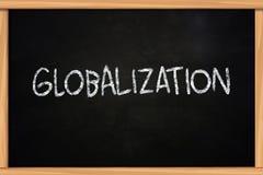 Globalización Fotos de archivo libres de regalías