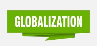 globalizacja royalty ilustracja