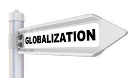 globalizacja Sposób ocena royalty ilustracja