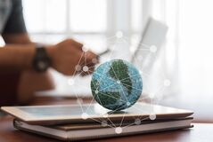 Free Globalization Stock Photography - 178859732