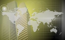 Globalization Stock Images