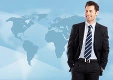 Globalizzazione Immagini Stock