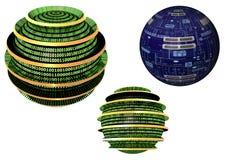 Globalizzazione - 3D royalty illustrazione gratis