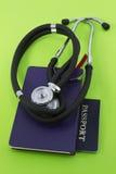 globalna medycyna Obraz Royalty Free