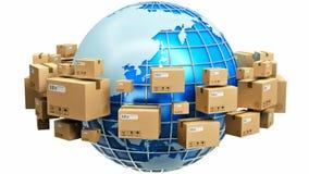 globalna pojęcie wysyłka